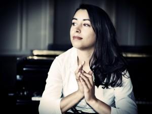 Juliana Steinbach en concert