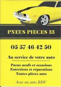 pneus 33