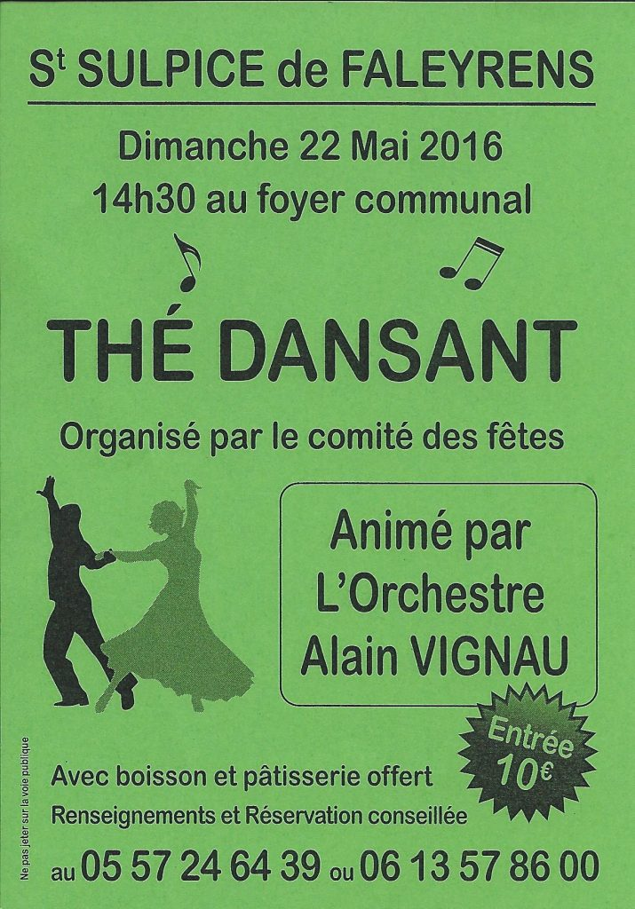thedansant