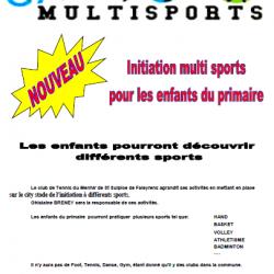 cap multisports