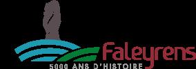 Logo St Sulpice de Faleyrens
