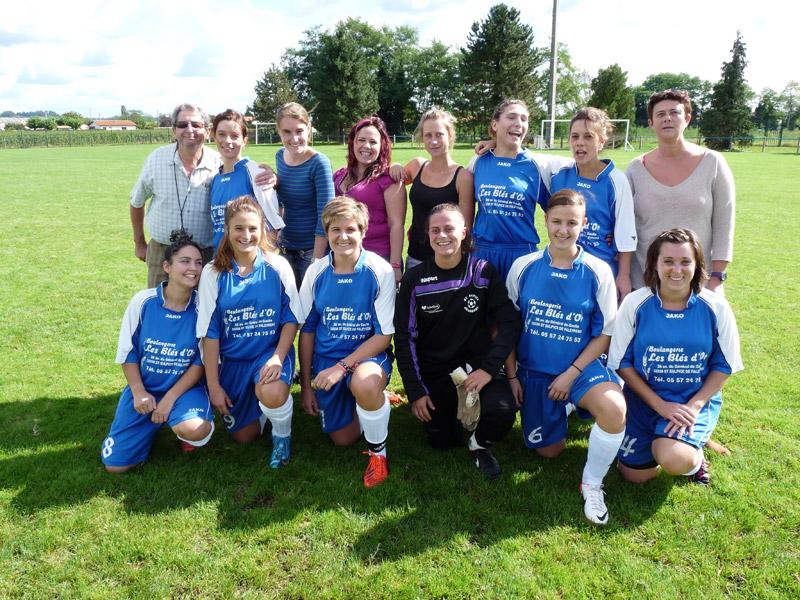 Saint Sulpice Jeunesse Football