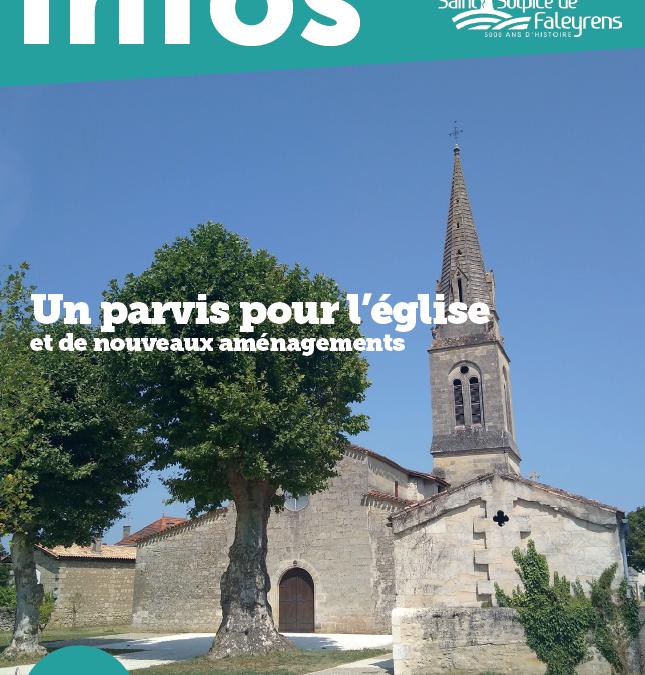 Saint Sulpice Infos n°89 Bulletin Municipal