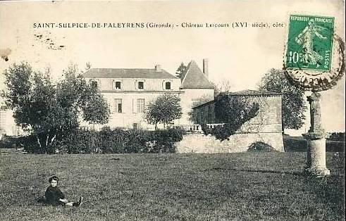 Saint-Sulpice-de-Faleyrens_château_Lescours_1