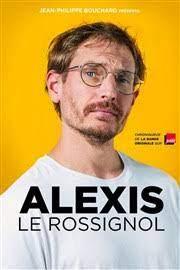 Alexis le Rossignol pour Terre de Cultures